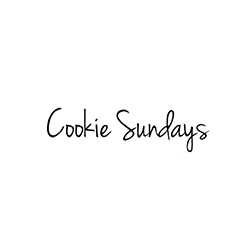 Cookie Sundays, client logo