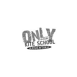 Only Kite School, client logo