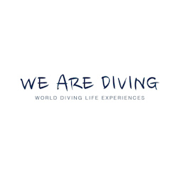 We Are Diving, client logo